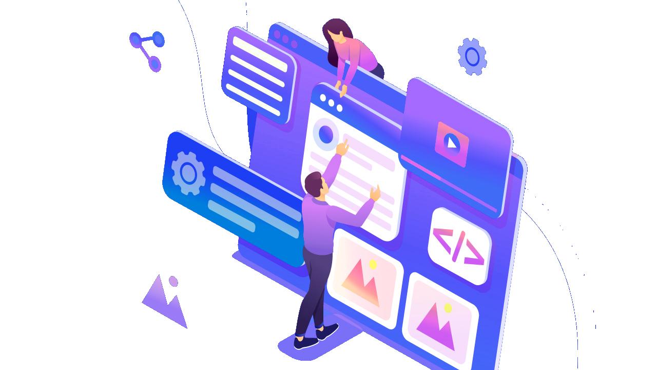 Tendências de Web Design para 2021
